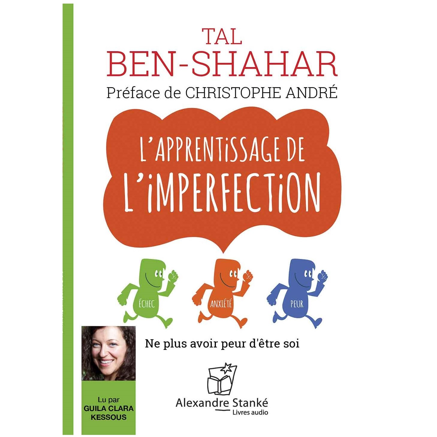 CD the learning of imperfection