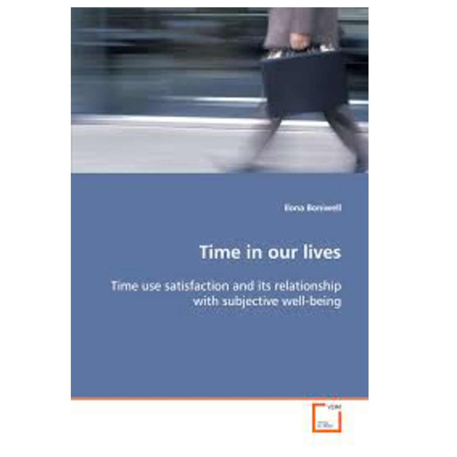 Book - Time in our lives