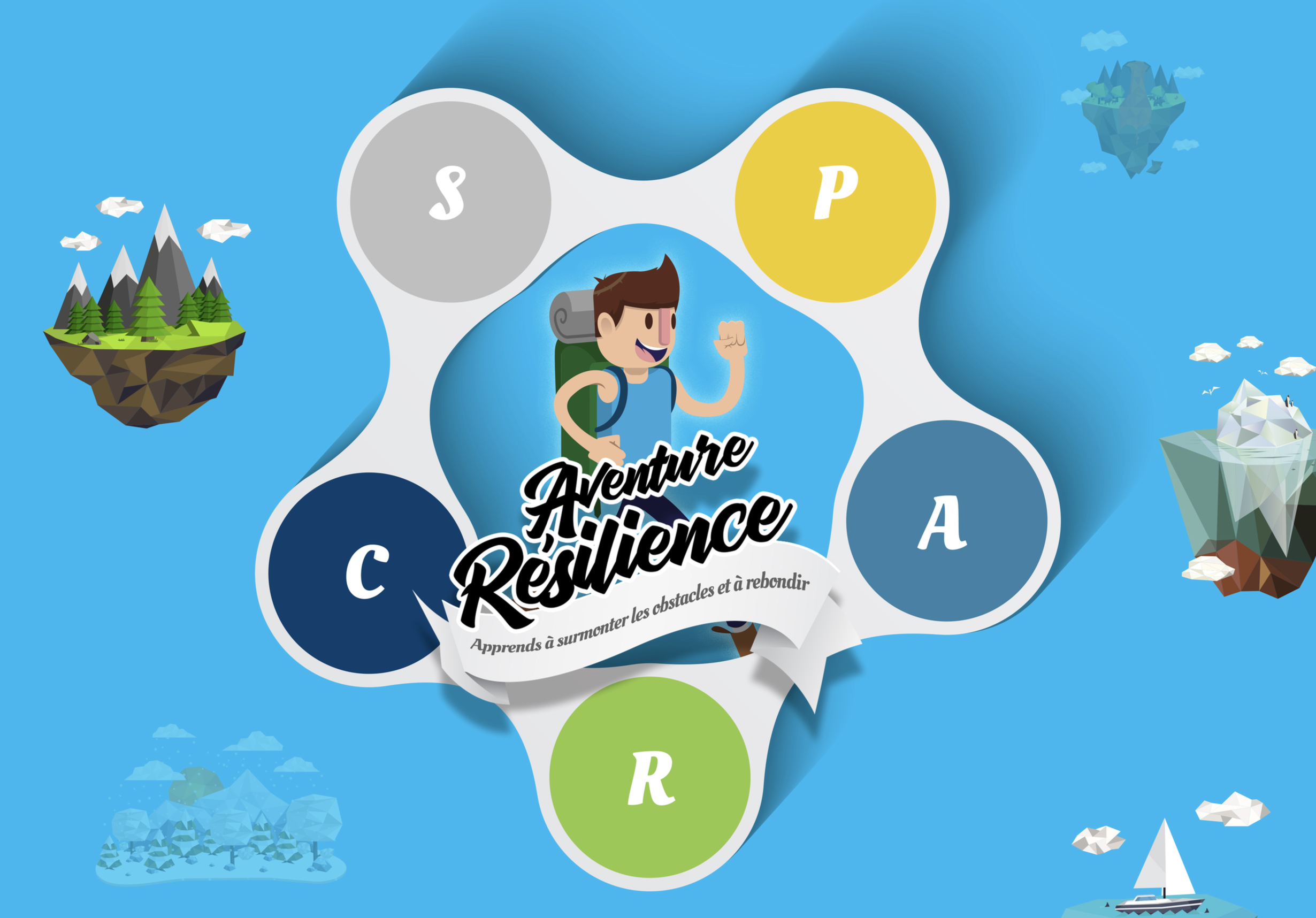 Your Resilience Roadtrip