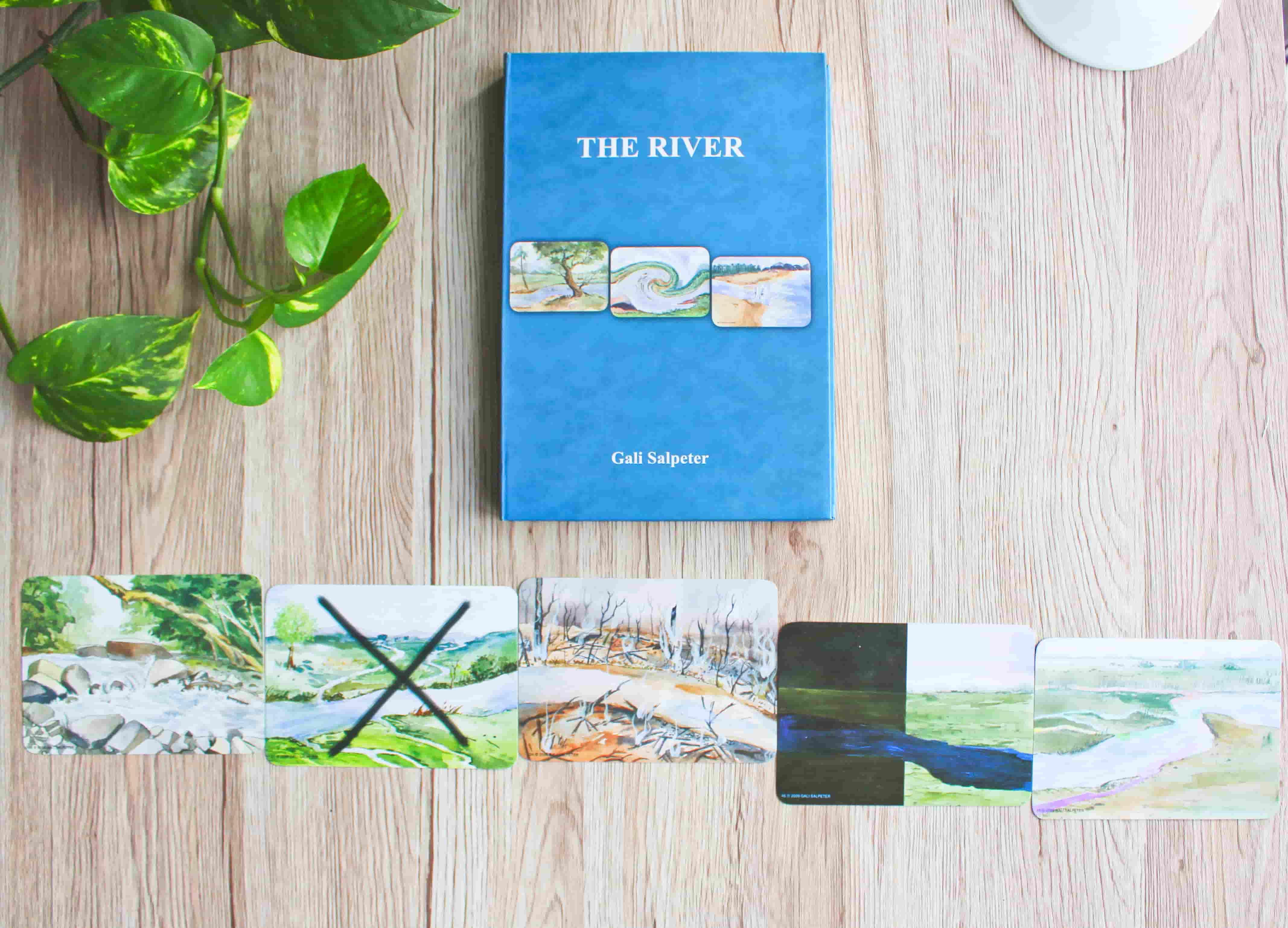 jeu The river