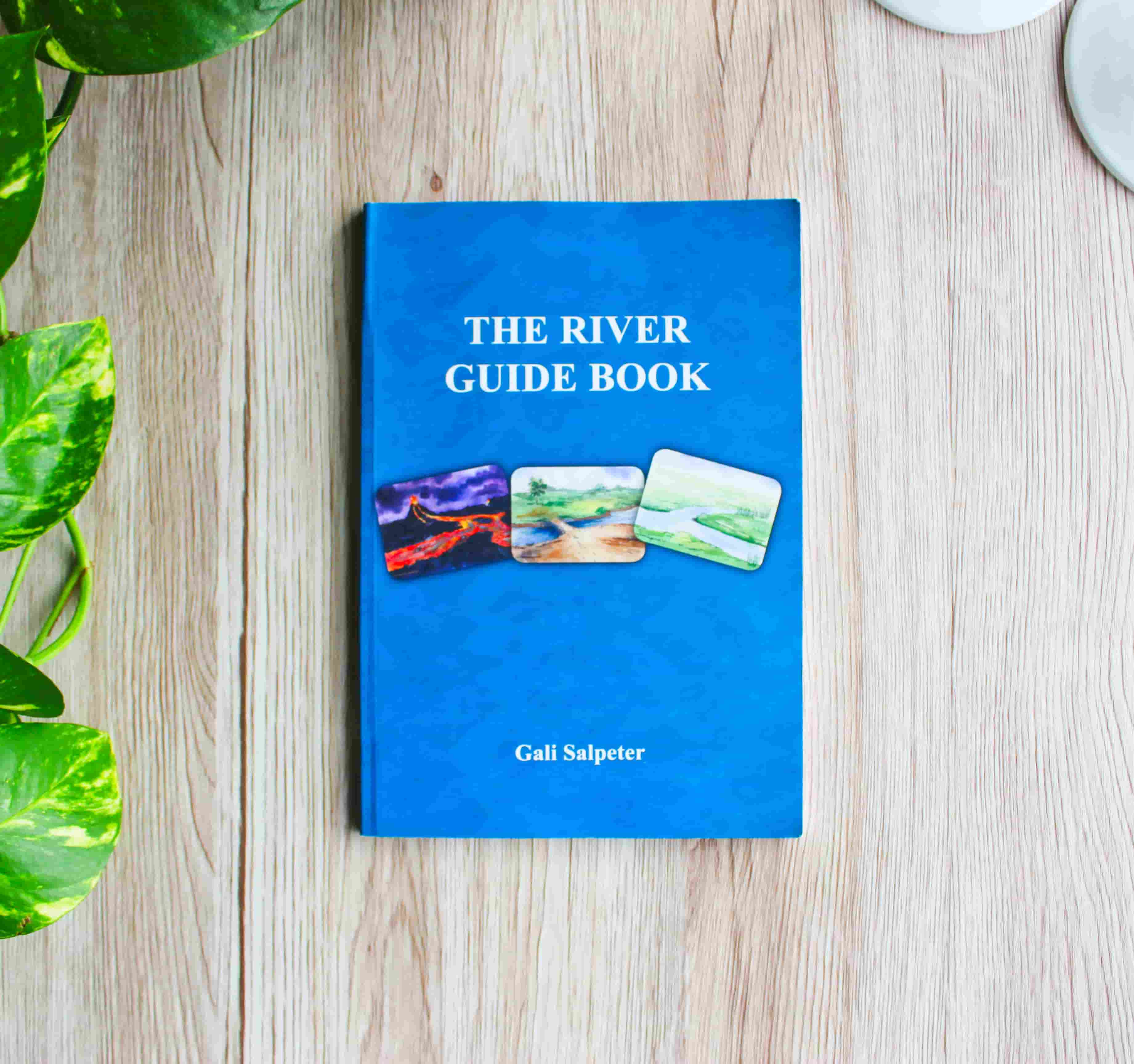 The river guide book