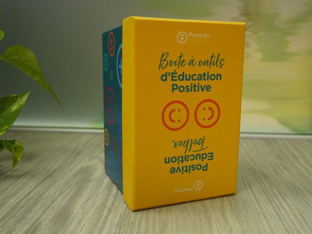 boite outils éducation positive