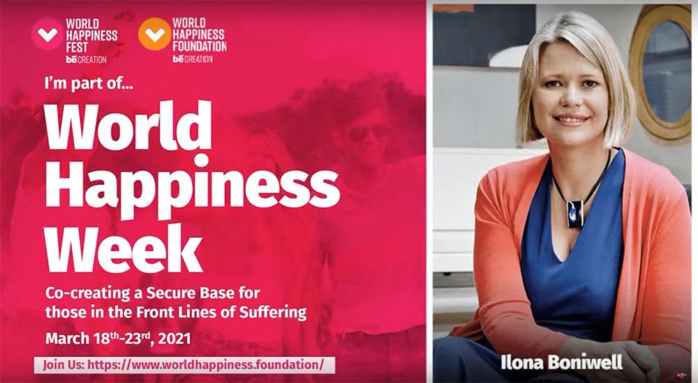 Worl Happiness Week