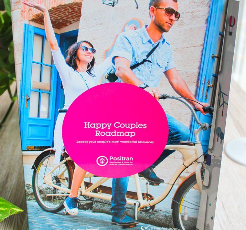 Happy Couples Roadmap