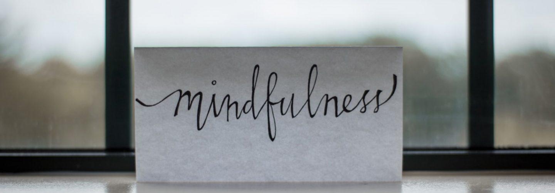 mindfulness positive psychology