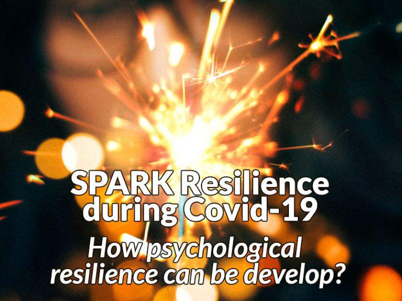 SPARK Resilience study